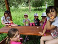 škola v přírodě Velké Karlovice