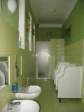 Koupelna aWC